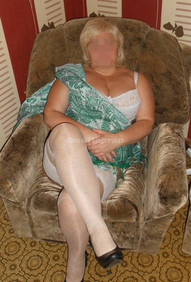 проститутки самары за 50